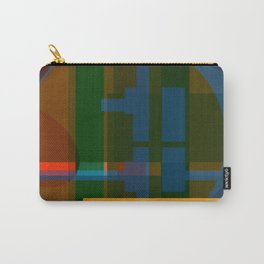 Color System  Carry-All Pouch