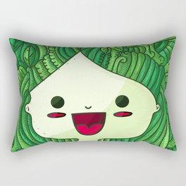 Verde Rectangular Pillow