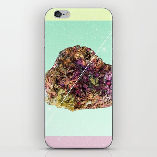 Mineral Love iPhone & iPod Skin