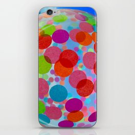amazeballs iPhone Skin