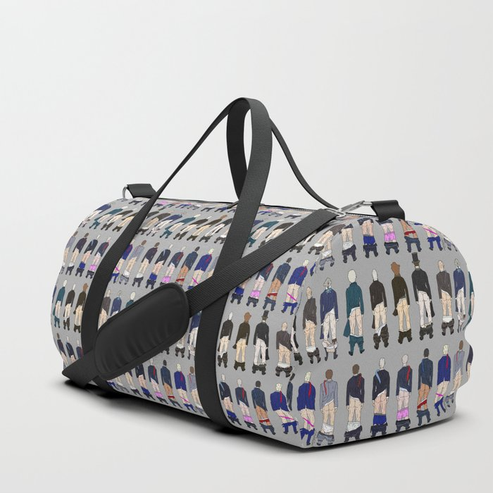 President Butts Duffle Bag