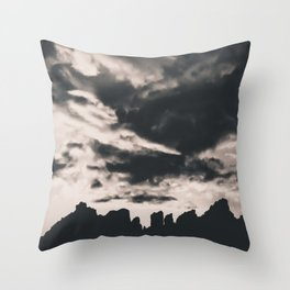 Take Me to the Desert - Sedona Arizona Throw Pillow