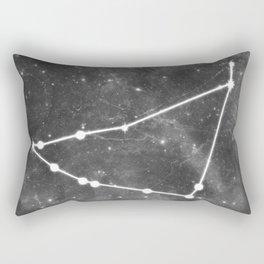CAPRICORN (ASTROLOGICAL SIGNS) Rectangular Pillow