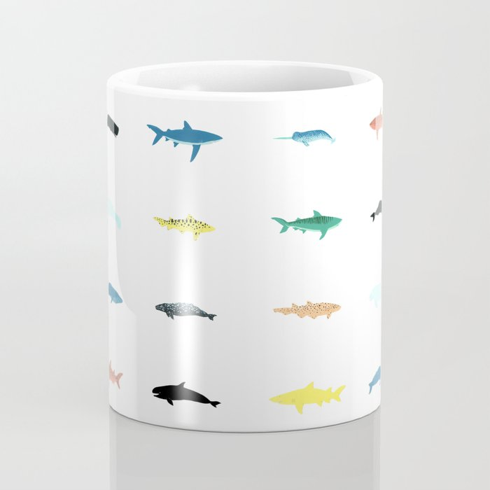 Swimmers Coffee Mug