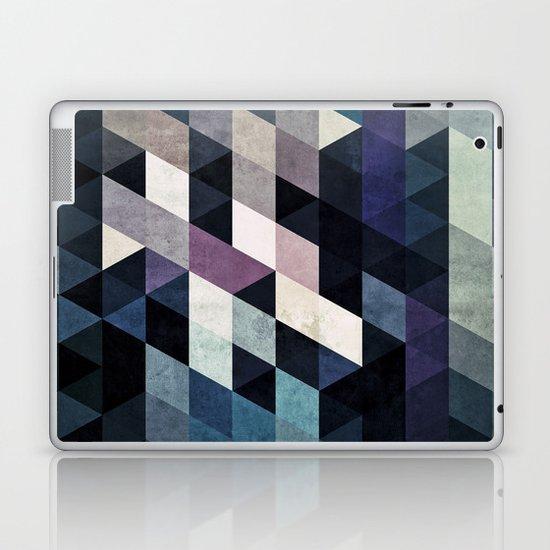 mydy cyld Laptop & iPad Skin