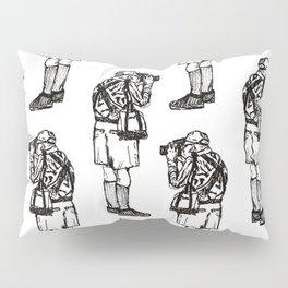 An Opa Pillow Sham