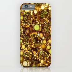 :: Solid Gold :: iPhone 6s Slim Case