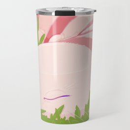Lagopede Travel Mug