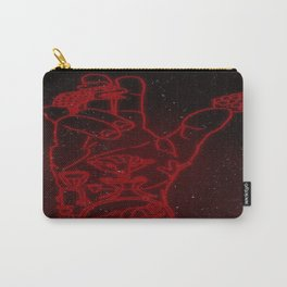 Hand of Gawd Carry-All Pouch