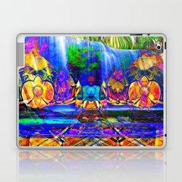 Water Protectors Laptop & iPad Skin