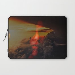 Lisa Marie Basile, No. 72 Laptop Sleeve