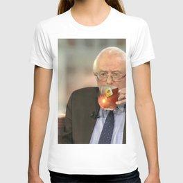 This Tea Berns T-shirt