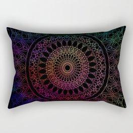 Cyrcle SS Rectangular Pillow