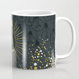 Lumos Maxima Coffee Mug