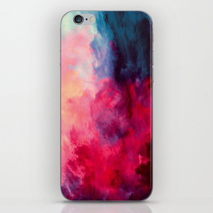 Reassurance iPhone Skin