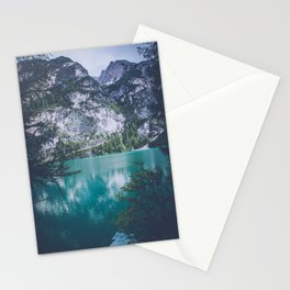 Peer Through Stationery Cards