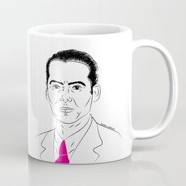 A Federico Coffee Mug