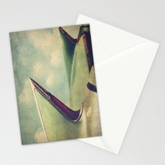 Cadillac Coup DeVille  Stationery Cards