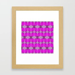 Pretty little Thing Framed Art Print