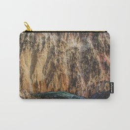 River, Grand Canyon of the Yellowstone Carry-All Pouch