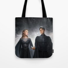 The Court of Dreams Tote Bag