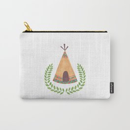 Tipi Carry-All Pouch