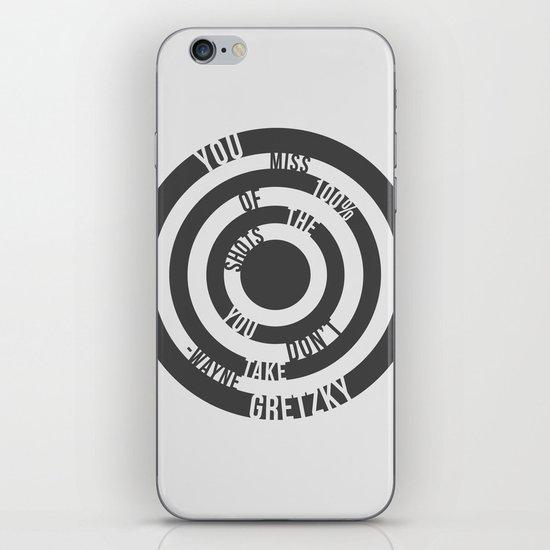 100% iPhone & iPod Skin