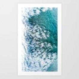 The Father's Joy Art Print