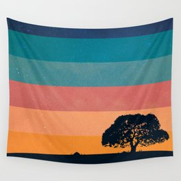 Breathe in Wall Tapestry