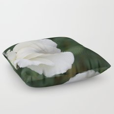 Tineke Rose Floor Pillow