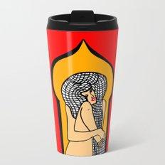 Monica Travel Mug