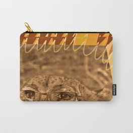 Emotional Savanna Carry-All Pouch