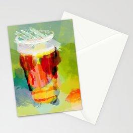 Draft IPA, 99pts Stationery Cards