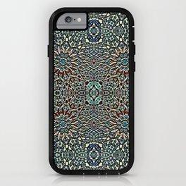 Egyptian Garden iPhone Case