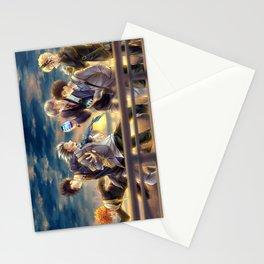 Haikyuu!! - 3rd Gym Squad Stationery Cards