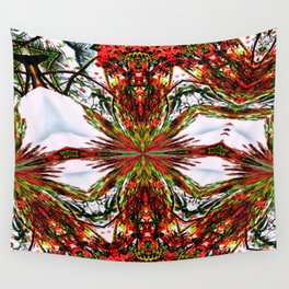 Eternal Consciousness Wall Tapestry