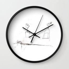 •• Wall Clock