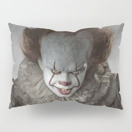 Pennywise The Clown Pillow Sham