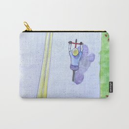 On the Move Carry-All Pouch