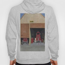 The Old Firehouse Hoody