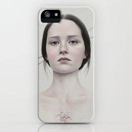 318 iPhone Case