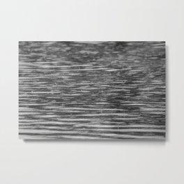 Cleanse Metal Print