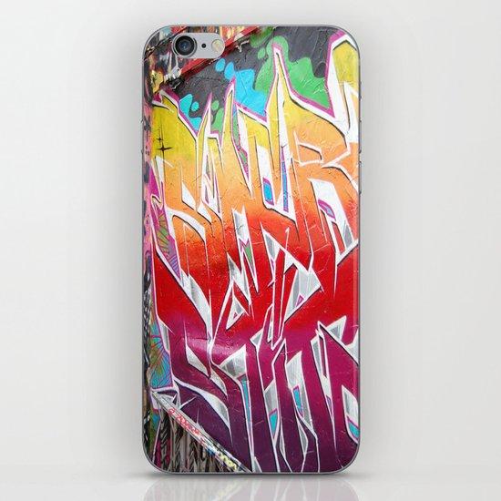 beliefs iPhone & iPod Skin
