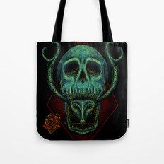 Poison Love Tote Bag