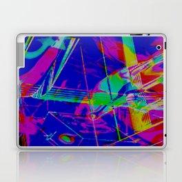 Vaporshape Laptop & iPad Skin