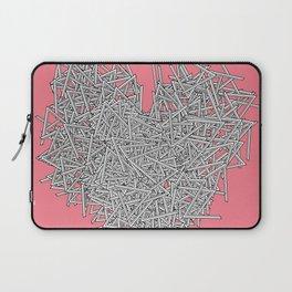 pick up sticks Laptop Sleeve