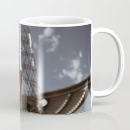 Talley Student Union Coffee Mug