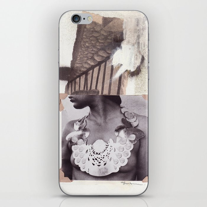 Inner Landscapes iPhone Skin