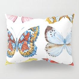 Butterflies 01 Pillow Sham
