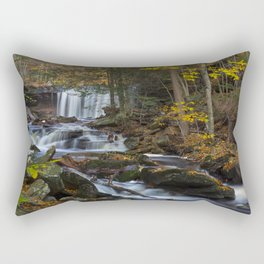 Oneida Falls Rectangular Pillow